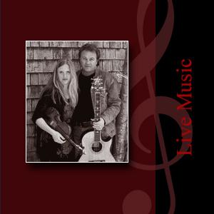 Harry Reid and Joyce Andersen