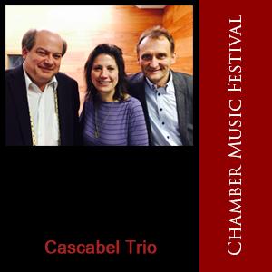 Cascabel Trio