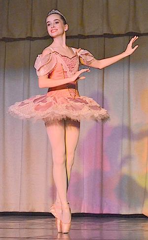 Sugar Plum Fairy