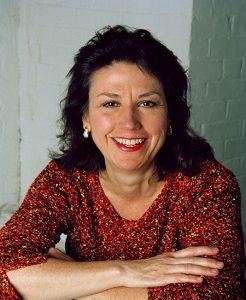 Janet Weber