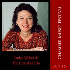 The Cascabel Trio