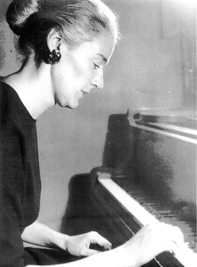 Elizabeth Dunaway Burnham