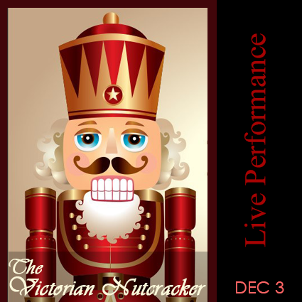 The Victorian Nutcracker
