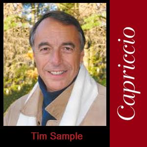Tim Sample
