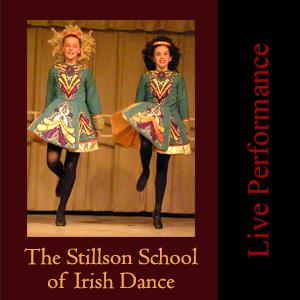Stillson School of Irish Dance