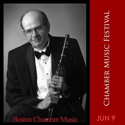 Boston Chamber Music